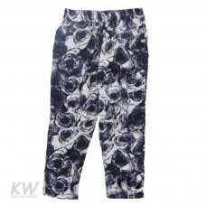 Mix 5: Aop Woven Harem Pant (3-8 Years)