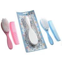 P600: Baby Brush & Comb Set