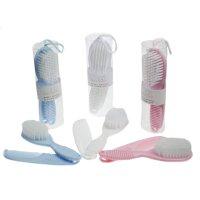 P604: Brush & Comb Set