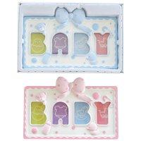 PF04: Baby Photo Frame