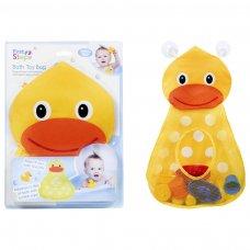 PS752: Bath Toy Storage Bag