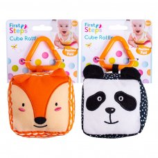 PS765: Baby Cube Rattle