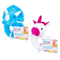 PS774: Baby Rattle with Teether