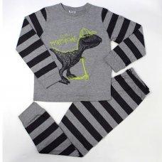 L6172: Older Boys Dinosaur Pyjama (7-12 Years)