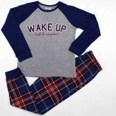 L6176: Older Boys Wake Up Pyjama (7-12 Years)