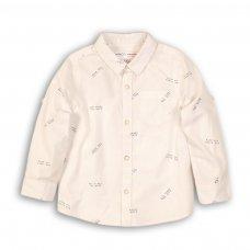Rad 3: Aop Woven Shirt (9 Months-3 Years)