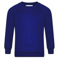 School Sweatshirts (6)
