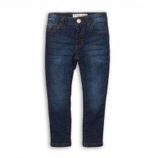 SDENIM 1P: Mid Blue Skinny Jean (8-13 Years)