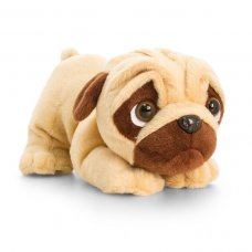 SD0792: 18cm Pugsley Pouncing