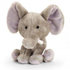 SF2489: 14cm Pippins Elephant