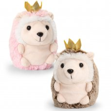 SF2504: 11cm Confetti Hedgehog (2 Colours)