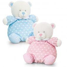 SN0772: 20cm Baby Puffball Bear