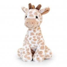 SN2653: 26cm Snuggle Giraffe