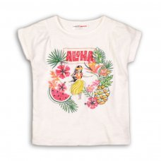 Sorbet 4: Heavy Embroidery & Print Top (3-8 Years)