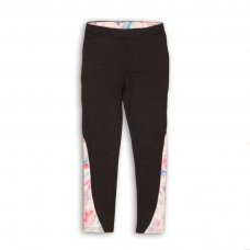 Squad 8: Panelled Stretch Legging (3-8 Years)