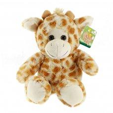 ST10: 21cm Plush Giraffe Toy