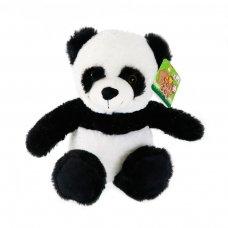 ST12: 21cm Plush Panda Toy