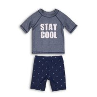 Star 2P: 2 Piece Top & Short Set (3-8 Years)