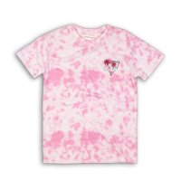 Surf 6P: Sublimated Dyed T-Shirt (8-13 Years)