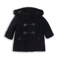 Smart 1: Wool Duffle Coat (0-12 Months)