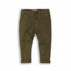 TB CHINO 1: Khaki Chino Pant (9 Months-3 Years)