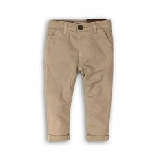 TB CHINO 4: Tan Chino Pant (9 Months-3 Years)