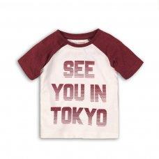 TB TSHIRT 11: Tokyo T-Shirt (9 Months-3 Years)