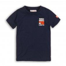 Team 7P: No Limits Short Sleeve T-Shirt  (8-13 Years)