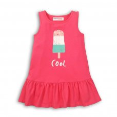 TG DRESS 5: Ice Lolly Dress (9 Months-3 Years)
