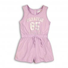 TG PLAYSUIT 8: Paradise Playsuit (9 Months-3 Years)