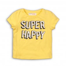 TG TEE 2: Super Happy T-Shirt (9 Months-3 Years)