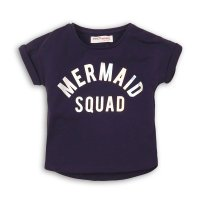 TG TEE 5: Mermaid Squad T-Shirt (9 Months-3 Years)