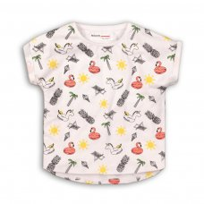 TG TEE 6: All Over Print T-Shirt (9 Months-3 Years)