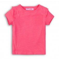 TGS TEE 1: Fuchsia Slub T-Shirt (9 Months-3 Years)