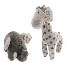 TOY137181: Elli & Raff Super Soft Plush Toys