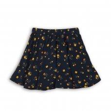 Traveller 9: All Over Print Viscose Skirt (9 Months-3 Years)