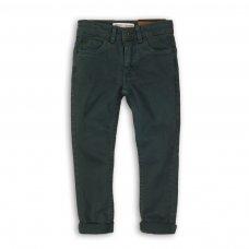 TWILL 5: Khaki Twill Pant (3-8 Years)