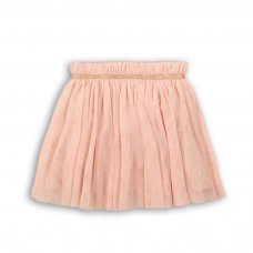 Time 10: Glitter Mesh Layered Skirt (9 Months-3 Years)
