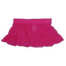 AX1: Baby Girls Fuchsia Tutu Skirt (0-24 Months)