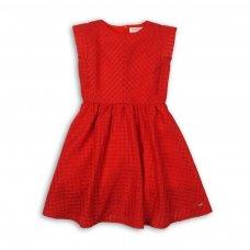 Union 8: Mesh Effect Jacquard Dress (3-8 Years)