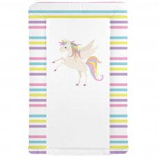 Unicorn & Rainbow Changing Mat