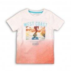 Venice 2: West Coast Dip Dye T-Shirt (3-8 Years)