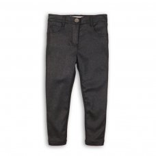 Void 13P: Shimmer Print Twill Pant (8-13 Years)