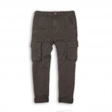 Word 10: Washed Cargo Pant  (3-8 Years)