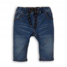 Wheelie 2: Denim Jean (0-12 Months)