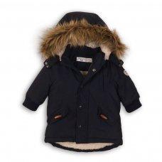 Wheelie 7: Padded Parka Jacket (0-12 Months)