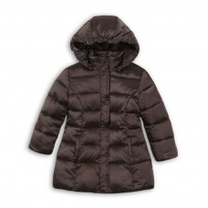 Wistful 11: Padded Puffa Coat (3-8 Years)