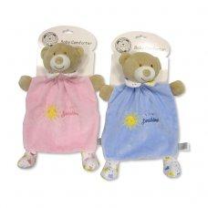 GP-25-0875: Baby Comforter - My Little Sunshine (0+ Months)