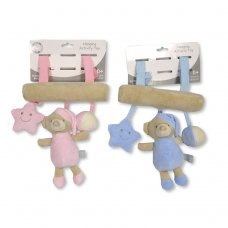 GP-25-0884PB: Baby Hanging Activity Toy (0+ Months)